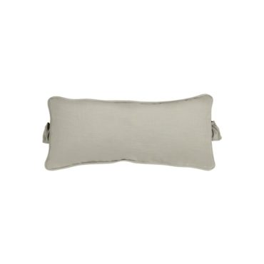 Ledge Lounger Signature Headrest Pillow by Ledge Lounger.