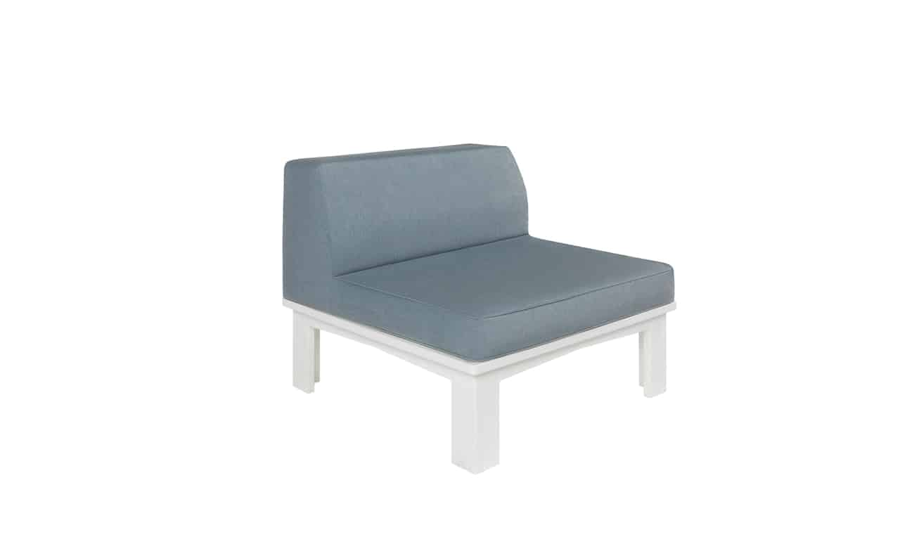 Ledge Lounger Mainstay Sectional Middle piece.