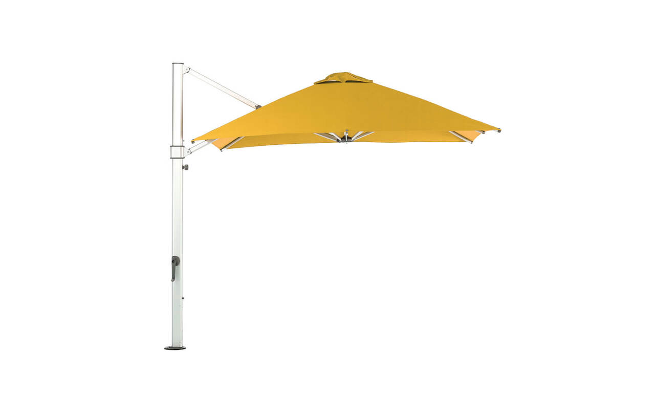 Extend the color, style and shade with this Ultra Umbrella by Ledge Loungers! Show now!